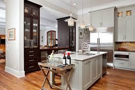 unique kitchen furniture. Coastal Kitchen With A Twist! Unique Furniture L