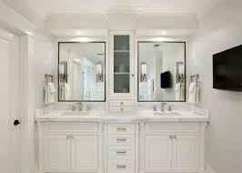 earth toned bathroom vanity lighting 7