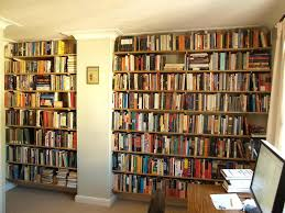 bookshelf digital interesting full wall bookshelves how to make full wall bookcase