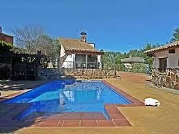 Casas Adosadas Con Piscina En Poble Castellar Del Vallès  HabitacliaPiscina Castellar Del Valles