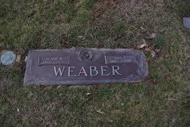 Ada Cora Weaber (Walker) (1895 - 1984) - Genealogy