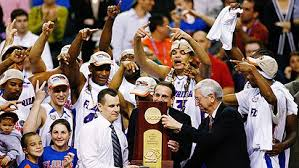 Who Is The Greatest Ncaa Basketball Champion The Starting Five
