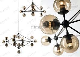 modern glass lighting. Great Modern Glass Chandelier Lighting Llfa117 Chandeliers Jason Miller Modo