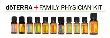 Doterra Family Physician Kit Rome Fontanacountryinn Com