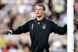 2 1 2 8 6. Tor Manuel Neuer 23 Jahre Schalke 04 Turnierspiele 5 Bundesligaspiele 88