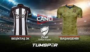 Beşiktaş Başakşehir maçı canlı izle!   A Spor BJK İBFK maçı canlı skor  takip! - Gaziantep Haberleri