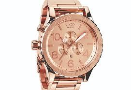 trends all rose gold look men s watches watchpro nixon rose gold mens jpg