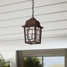 15 outdoor pendant light fixtures can