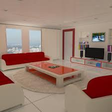 Model Interior Design Living Room Model Of Realistic Interior Design Living Room