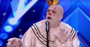 sia s chandelier is nailed by puddles pity party a sad clown