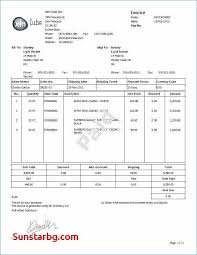 Online Bill Of Lading Form Bill Lading Form Luxury Free Bill Invoice Template Printable Free