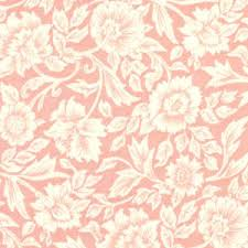 floral print fabrics from the UK | ... Floral Vine Peach from Ebor ... & JB Quilting Fabrics Pastel Floral Vine Peach from Ebor Fabrics UK - Priced  per half metre. Adamdwight.com