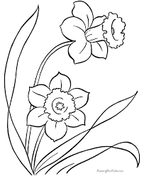 energy springtime coloring pages free spring awesome sheets printable