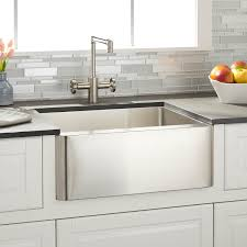 Farmhouse Style Kitchen Sinks Stainless Steel Kitchen Sinks Signature Hardware