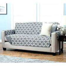 chaise couch cover best covers slipcover leather