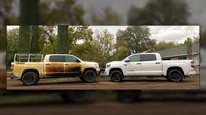 Toyota Honors Its Word, Delivers New Tundra to Hero Who Sacrificed ...
