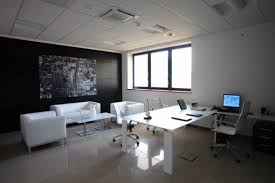 modern executive office suite. Simple Modern Stylish And Luxurious Executive Suite Interior Design Of GIu0026E Office In  Italy On Modern N