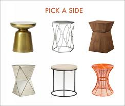 furniture target metal coffee table target coffee and end tables