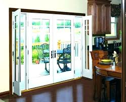 replacing sliding glass door replace ding glass door with french de replacing 6 how to install