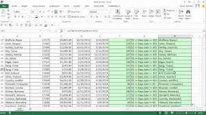Ar Aging Reports Excel Magic Trick 1133 Aging Accounts Receivable Reports