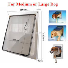 Large Pet Door Luxury Cat Door Sliding Door Cats Stuff Pinterest ...