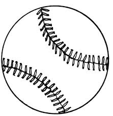 Baseball Coloring Page Download Print Online Coloring Pages For