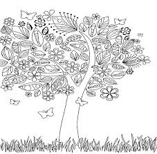 Free Printable Coloring Pages For Kids Pdf Printable Coloring Page