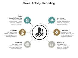 Sales Activity Reporting Ppt Powerpoint Presentation Summary
