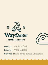 Order online tickets tickets see availability directions. Arctic Explorer Cold Brew Blend Wayfarercoffee