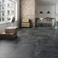 Slate Kitchen Flooring Indoor Stone Flooring All About Flooring Designs