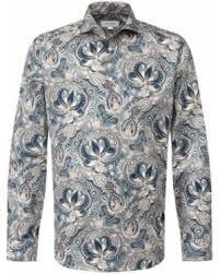 Мужские <b>рубашки Eton</b> (Этон), Зима 2020 - купить в интернет ...