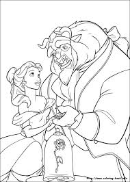 beauty and the beast 33 beauty and the beast coloring pages on coloring book info on beauty and the beast coloring pages free printable