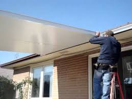 to install insulated roof panels part
