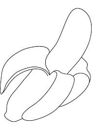 Small Picture Banana coloring pages 8 Nice Coloring Pages for Kids