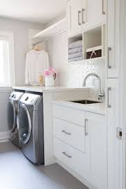 Home Depot Laundry Cabinet Backyards Ideas About White Laundry Rooms Room