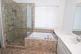 choosing your bathtub or shower wall covering material martin moss general contractor inc