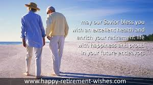 Christian Retirement Quotes