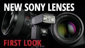 sony fe lenses. 360° view sony fe lenses 4