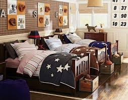 Boy Girl Twin Bedroom Ideas 3