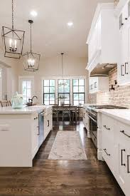 Interior – White Kitchen Portrait | decor inspo in 2019 | Home decor ...
