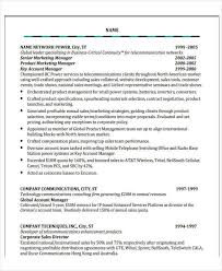 Sales Manager Resume Sample Amp Writing Tips 47 Basic Sales Resume