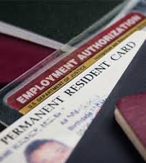 Green Card Office Green Card Cap India May Dominate Path To Us Citizenship If