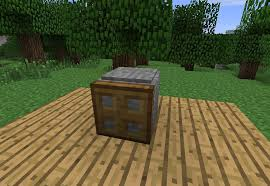 how to make a couch in minecraft. Contemporary Make Kitchen Throughout How To Make A Couch In Minecraft