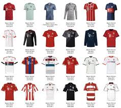 Bayern munich, bayern munich kit print limited edition, iconic bayern munich home kits, bayern munich fan poster, history of bayern munich. Fc Bayern Us On Twitter We Ve Had Some Great Kits Over The Years Which One Is Your Favorite Fcbayern Miasanmia Flashbackfriday