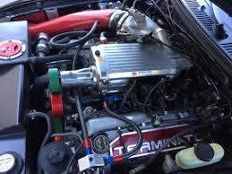 Ford Performance Mustang 4V Ignition Coil Set M-12029-4V (99-04 ...