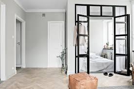 Kleine Woonkamer Inrichten Muur Verstopte Kast Met Spiegels With