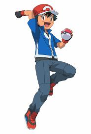 Ash Ketchum - Pokemon Ash Ketchum Xyz | Transparent PNG Download #2535211 -  Vippng