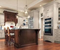 kitchen maple cabinets painted maple cabinets with a cherry kitchen island by cabinetry kitchen cabinets maple kitchen maple cabinets
