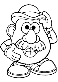 mr and mrs potato head coloring pages. Contemporary Potato Image Result For Mrs Potato Head Challenge On Mr And Mrs Potato Head Coloring Pages H