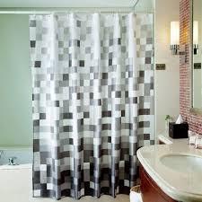 Bathroom ideas : Bathroom Curtains And Beautiful Bathroom Curtains ...
